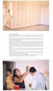 JGL : Histoire de mèches 2003